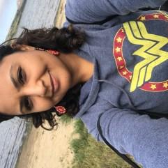 Yes, Wonderwoman I am!
