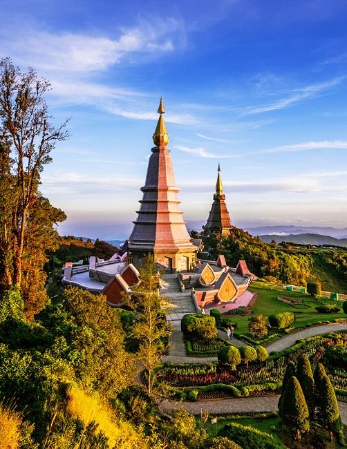Biaya Hidup Di Thailand : biaya, hidup, thailand, Sempatkan, Chiang, Sedang, Jalan, Negara, Thailand, Explore, Limit
