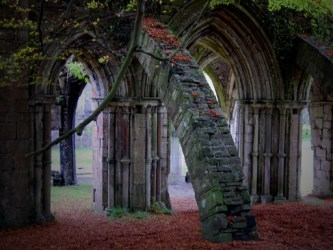 Gothic Castles: How Gothic Architecture and Fiction Created Truly Spooky Places Exploring Castles
