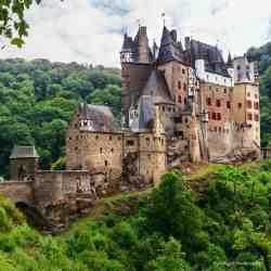 Medieval European Castles