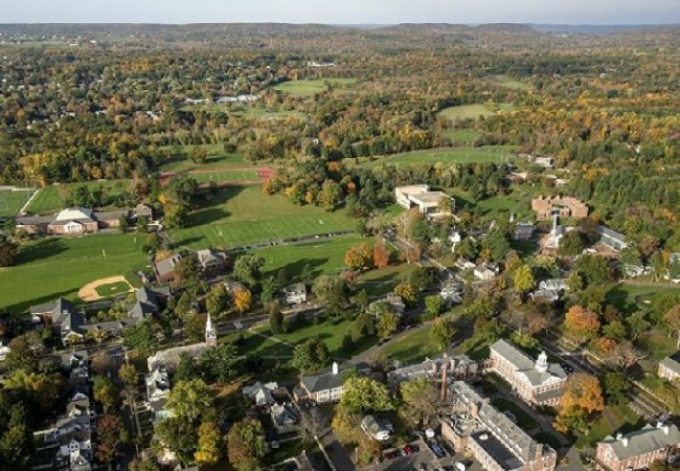 Top 50 Best Boarding Schools In The United States