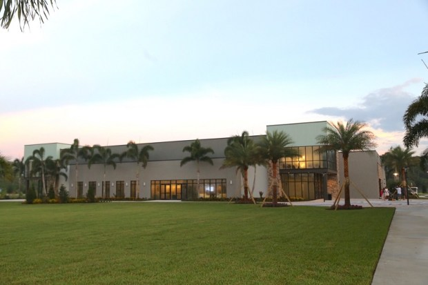 Christ Fellowship Palm Beach Gardens, FL