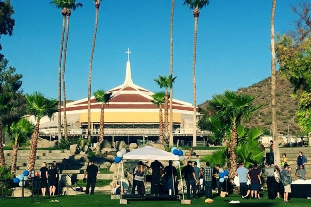 Dream City Church Phoenix, AZ