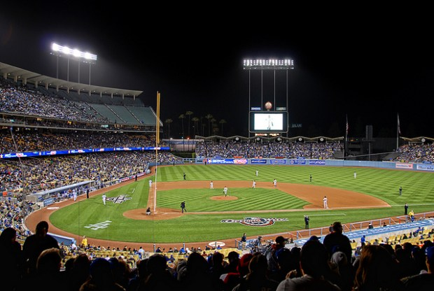 Los Angeles sports