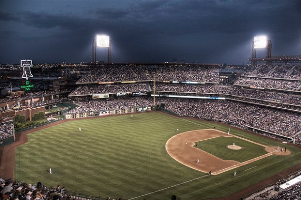 Philadelphia The Best Cities for Sports Fans in USA