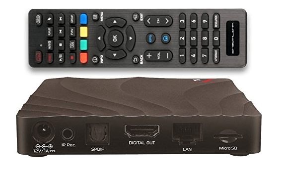 Best IPTV Set-Top Box in USA Review - Exploring-USA