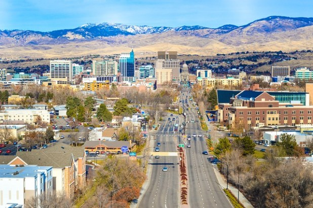 Top 10 US Cities with Best Weather - Exploring-USA