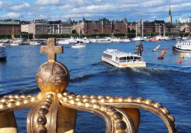 Schweden – der Sonne entgegen