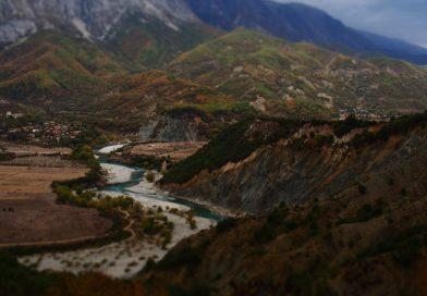Überlebt in Albanien