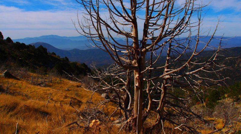 Griechenland – grandiose Bergwelt
