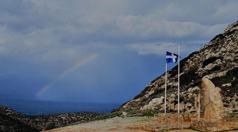 Überwintern auf Kreta?