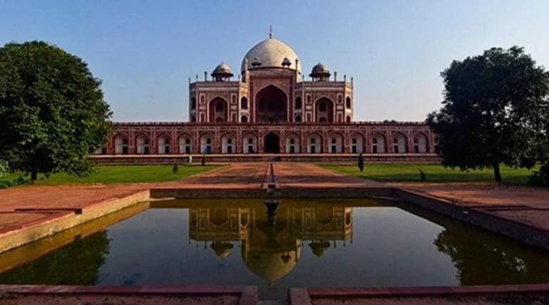 Humayun-Tomb delhi