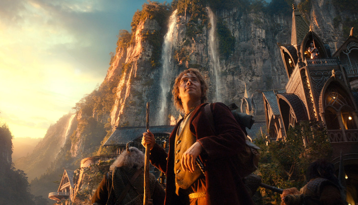 My Review Of The Hobbit Trilogy Part 1 An Unexpected Journey