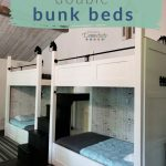 Double Bunk Beds Design For Kids And Adults Exploring Domesticity