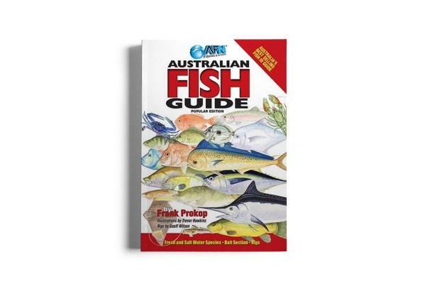 Australian Fish ID guide AFN