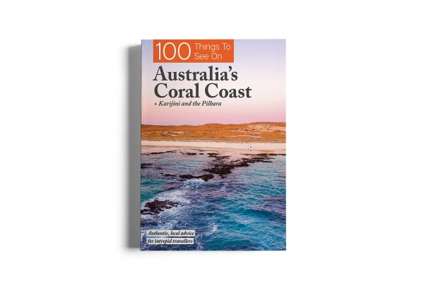 100 Things To See On Australia's Coral Coast