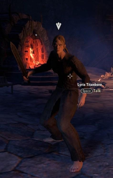 Lyris Titanborn