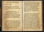 The Books of the Elder Scrolls Online - The Onus of the Oghma