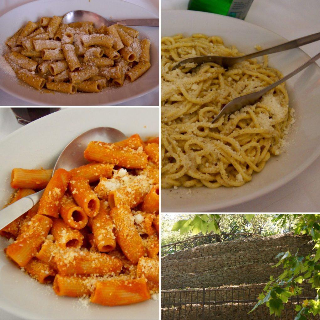 Eating Italy Exploring Kiwis