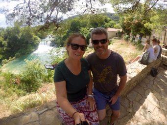 Krka tour review Croatia