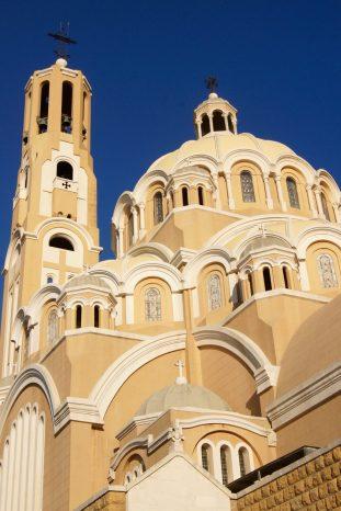 church harissa cathedral st pauls