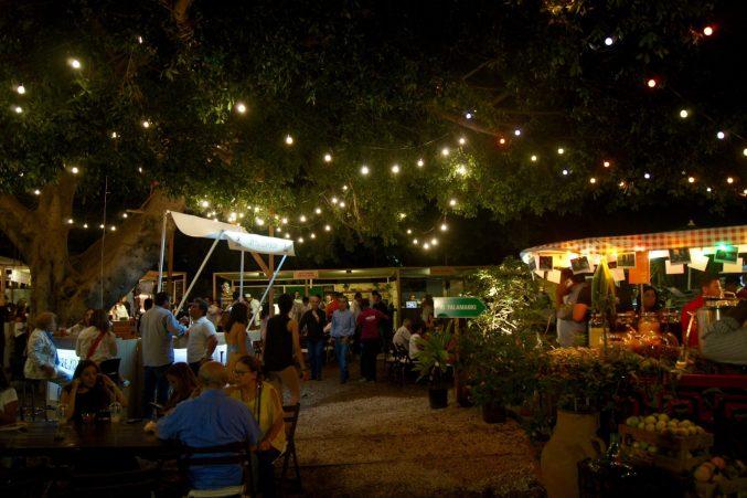 trainstation restaurants festival beirut lebanon