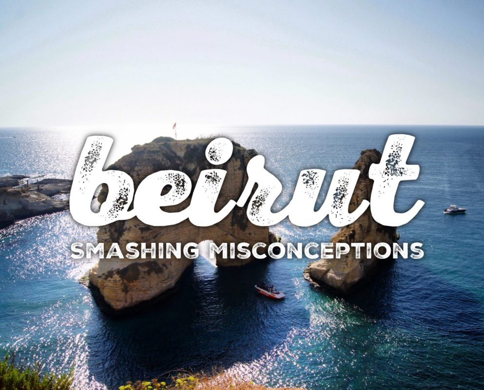 48 hours in beirut budget and itinerary lebanon
