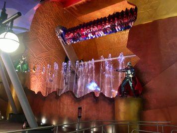 IMG Worlds of Adventure review dubai