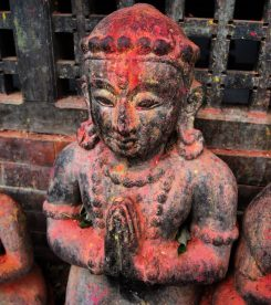 Kathmandu City Tour Exploring Kiwis