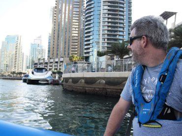 Xclusive Tours Dubai Exploring Kiwis