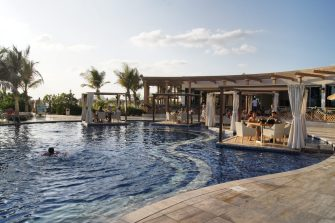 waldorf astoria dubai palm jumeirah Privilee review