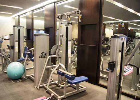 Radisson Blu Sohar Oman massage gym review