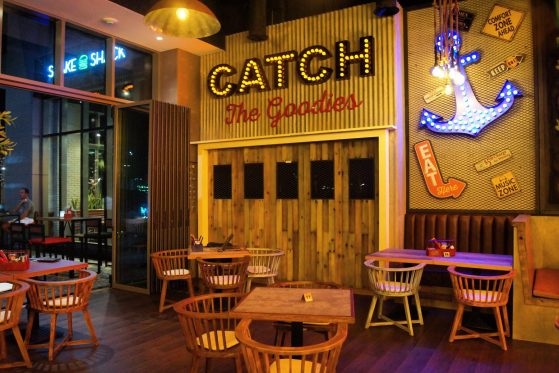 Catch 22 JRB Dubai