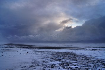 DC3 Iceland Plane Wreckage Beach Sólheimasandur Crash