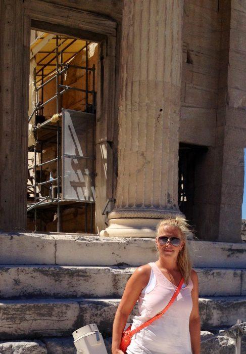 Exploring Kiwis Maria Rome