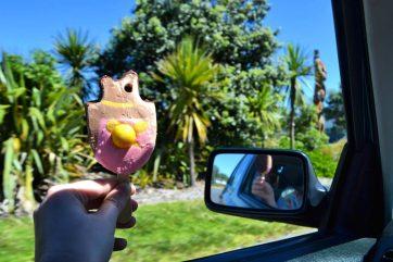 Omaha Beach Auckland NZ
