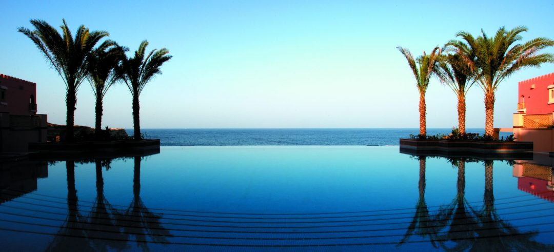 Living It Up In Muscat Oman Pure Luxury At The Shangri