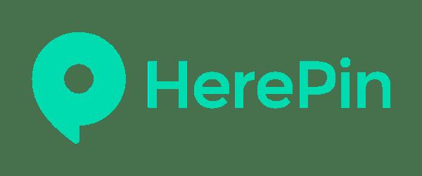 HerePin travel app