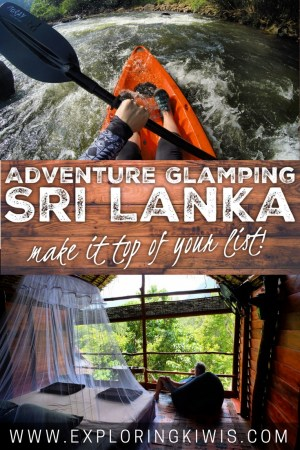 An easy drive from Colombo you'll find Borderlands, an all-inclusive Sri Lankan adventure camp in Kitulgala, the adrenalin-sports capital of the country. We normally recoil at the word 'all-inclusive' when it comes to our travels but not this time! Find out why we fell in love with this unique accommodation.