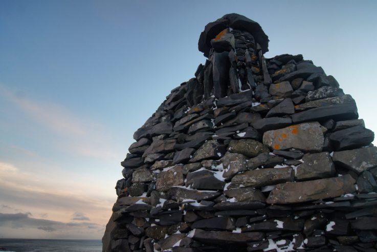 Snæfellsnes Peninsula Moonwalker Tours Iceland Bárðar saga Snæfellsáss