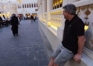 Souq Waqif Doha City Guide