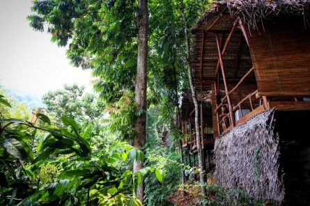 Borderlands - Adventure glamping in Sri Lanka
