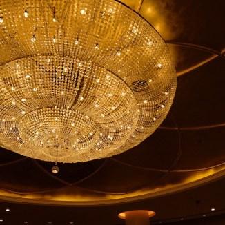Lobby Shangri-La Doha Qatar
