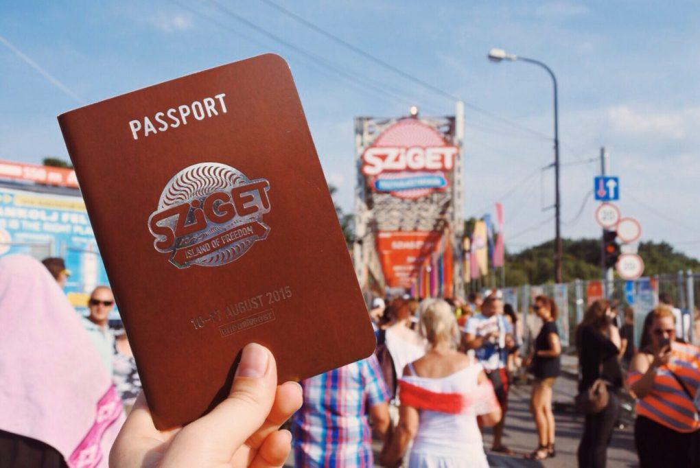 Sziget Festival Survival Guide