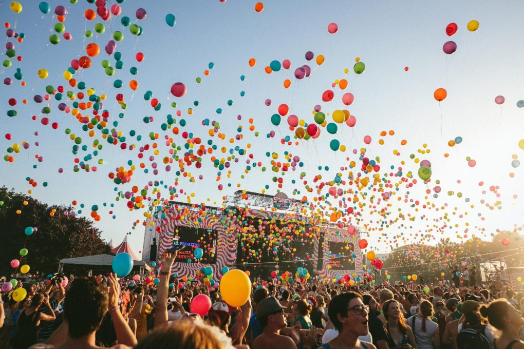 Sziget Festival Survival Guide