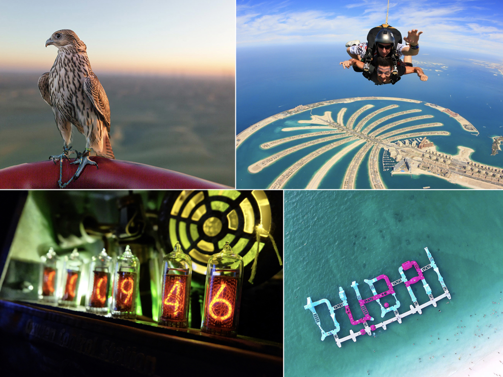 Fun & Adventure in Dubai - 9 Activities to Try