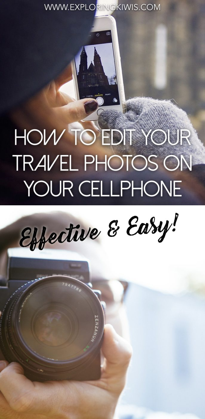 Practical Tips to Improve Your Travel Photography – They're easy and effective too!