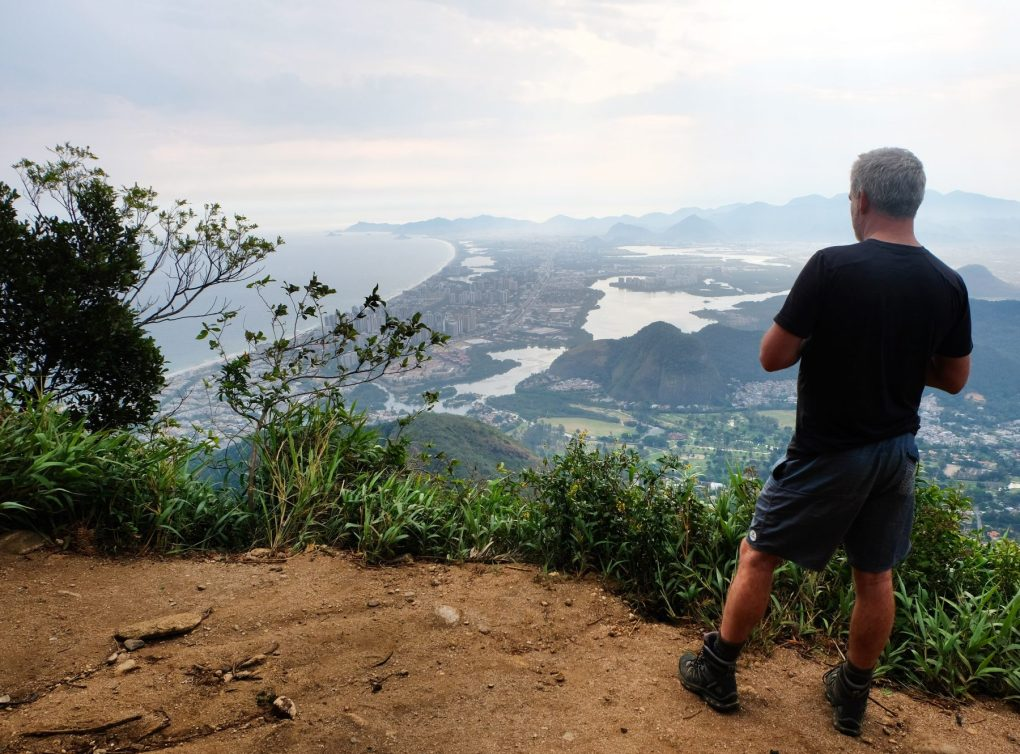 Pedra da Gávea - Just How Difficult Is Rio's Highest Hike