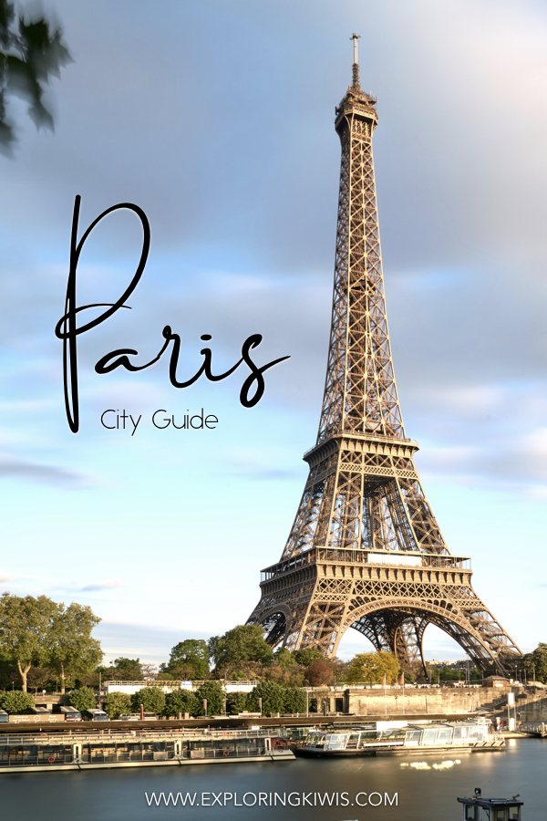 Everything you need to know about traveling in Paris. Accommodation, transport, sightseeing, activities and more. The City of Romance is waiting for you! #paris #parisitinerary #travel #paristravel