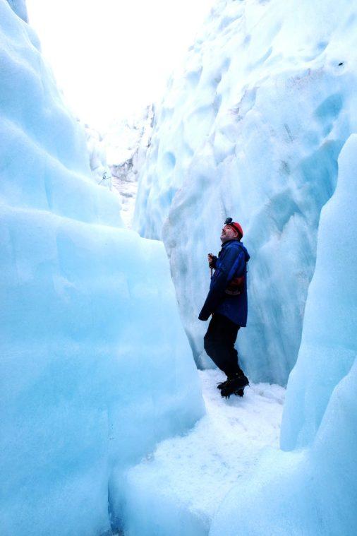 Heli Ice Hike 6